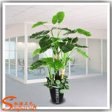 durable affordable artificial plants and trees for house decor