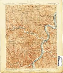 Map Oh Ohio by Usgs Quad Maps U2013 1901 To 1903 Belmont County Engineer
