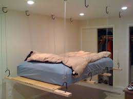 How To Make A Hanging Bed Frame How To Make A Hanging Bed How To Make A Hanging Bed Furniture