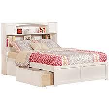 amazon com newport full flat panel foot board with 2 urban bed