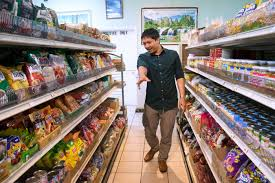 specialty grocery stores to check out in lewisville