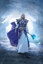 merlin wizard costume jaina proudmoore halls of reflection by narga lifestream female