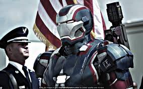 black panther 2018 4k wallpapers iron patriot in iron man 3 4k or hd wallpaper for your pc mac or