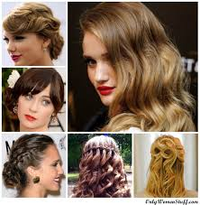 50 easy prom hairstyles u0026 updos ideas step by step