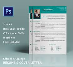 16 one page resume templates free u0026 premium templates