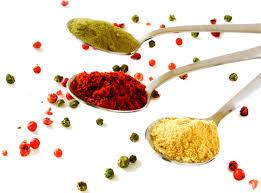 epice cuisine liste des épices indispensable dans votre cuisine de la
