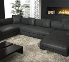 Large Black Leather Corner Sofa The Benefits Of Large Leather Corner Sofa Nytexas