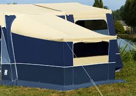 Universal Awning Annexe Solena Trailer Tent Accessories