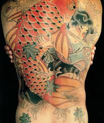 tattoo yakuza lengan horimono tattoo designs interesting facts about them