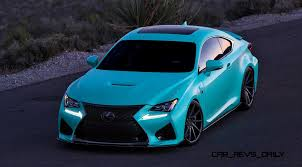 lexus rc f vietnam 2015 lexus rcf on vossen vps311 forged alloys u2013 customized by