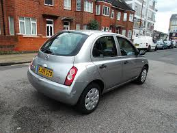 nissan micra top speed used 2005 nissan micra 1 2 16v s 5dr for sale in london pistonheads