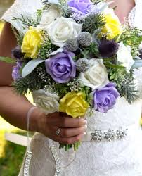 wedding flowers rotherham silk wedding bouquets silk wedding flowers the floral touch uk