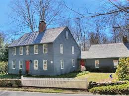 Saltbox Colonial Saltbox Colonial Fairfield Real Estate Fairfield Ct Homes For