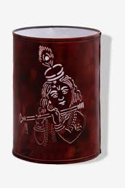 home and decor india buy online aasra decor aasra decor krishna night lamp at best