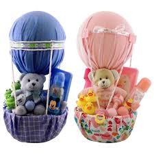 great gifts for new best newborn ba gift baskets ba shower ideas pertaining