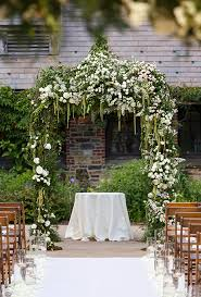 60 amazing wedding altar ideas u0026 structures for your ceremony