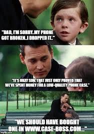 Broken Phone Meme - finding neverland meme imgflip