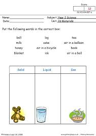 Solid Liquid Gas Periodic Table Solid Liquid And Gas Worksheets Worksheets