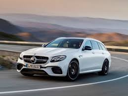 expensive mercedes amg e63 s edition 1 is the most expensive wagon on sale