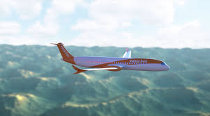 airline plans to use electric airplanes in 10 years u2014is that