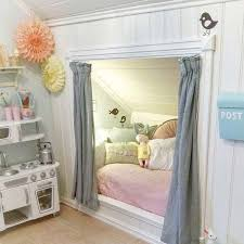Girls Bedding And Curtains by 25 Best Alcove Bed Ideas On Pinterest Bed Curtains Bed Nook