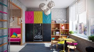 colorful room for kids with design picture 15769 fujizaki