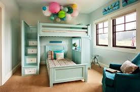 Built In Bunk Bed 20 Cool Bunk Beds That Offer Us The Gift Of Style