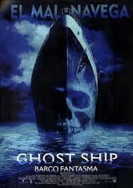Barco Fantasma (2002) [Latino]