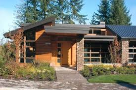 shed style design shed style architectural features of modern home plans