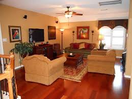 cherry wood rooms cherry wood floor caramel walls foyer