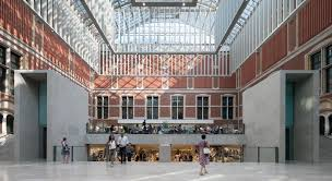 Rijksmuseum Floor Plan Eumiesaward