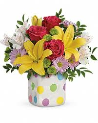 same day birthday delivery rockaway florist flower delivery by marilyn s flower shoppe