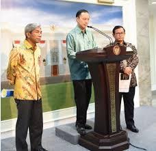 The Presidential Cabinet February 2017 Sekretariat Kabinet Republik Indonesia Page 2