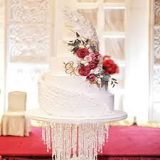 wedding cake semarang lareia cake co wedding wedding cake in surabaya bridestory