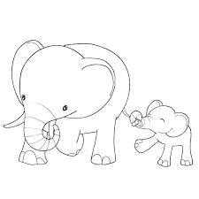 animaux sauvages de la jungle 124 animaux u2013 coloriages à imprimer