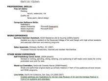 Where Can I Make A Resume 100 Make A Resume Free Resume Current Graduate Students Essays