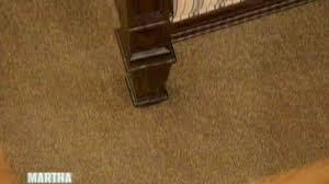 Rug Tiles Martha Stewart Video Carpet Ghosts Martha Stewart