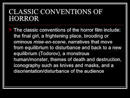 postmodern themes in film scream postmodern