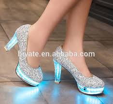 High Heel Led Light Up Women Shoes Buy Light Up High Heel Shoes
