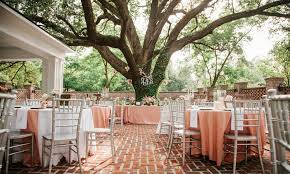 plantation wedding venues glamorous southern wedding at quinney oaks plantation