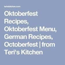 oktoberfest menus and recipes viac ako 25 najlepších nápadov na pintereste na tému oktoberfest menu