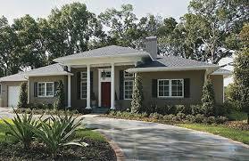 ranch style house exterior paint colors house design plans
