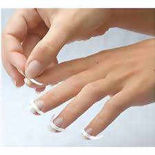 2 x 48pk french manicure tip guides free p u0026p