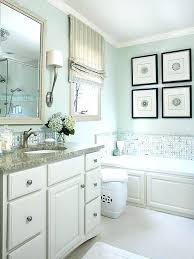 Green Bathroom Vanities Spa Like Bathroom U2013 Homefield