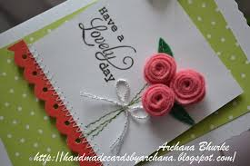 home design cool handmade card ideas for birthday and
