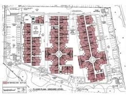 Apartment Complex Floor Plans by Danville 150 Apartment Complex Approved By Planning Commission