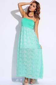 clubwear21 com dress fashion mint green striped chiffon