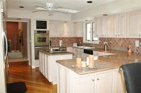 Remove Kitchen Cabinet Kitchen Refinish Reface Replace And What About Those Soffits