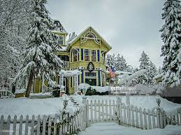 california style house american suburban houses pictures getty images