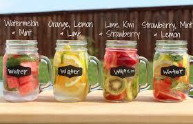membuat infused water sendiri infuse water blogsnyaiin